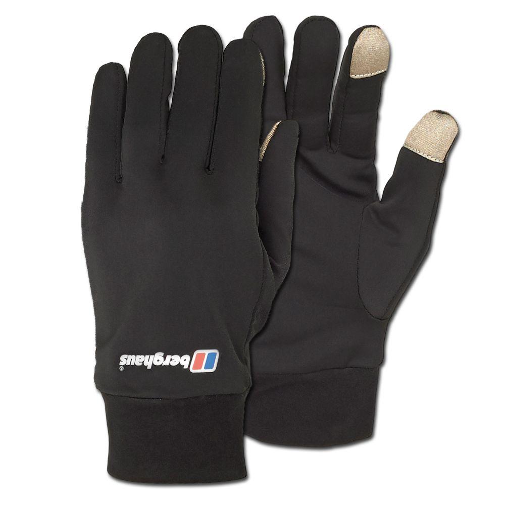 berghaus liner glove handschuhe f r bedienung von. Black Bedroom Furniture Sets. Home Design Ideas