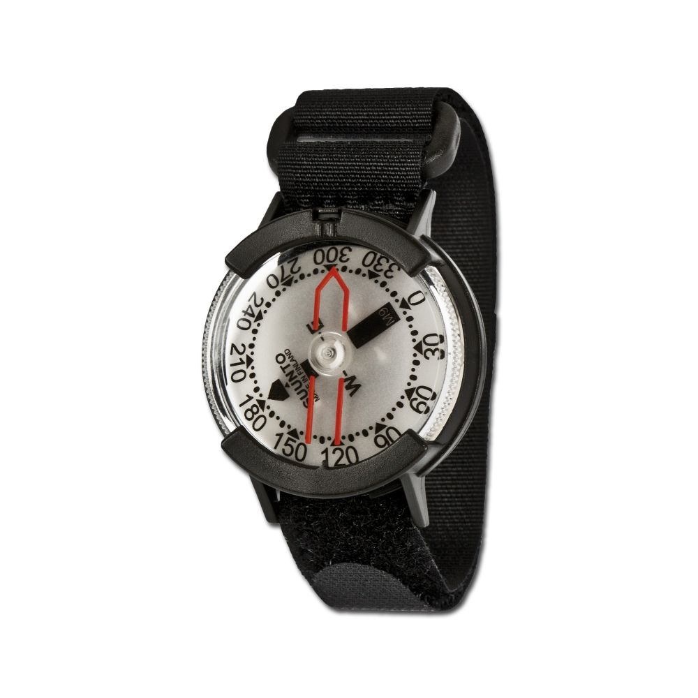 suunto kompass m 9 armbandkompass outdoor orientierung. Black Bedroom Furniture Sets. Home Design Ideas